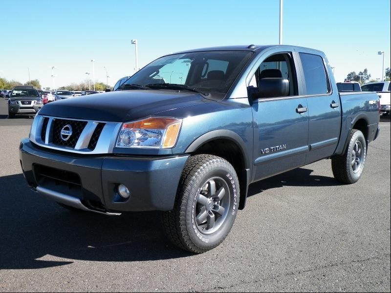 2014 nissan titan pro 4x 4x4 pro 4x 4dr crew cab swb pickup pickup 4 doors blue for sale in. Black Bedroom Furniture Sets. Home Design Ideas