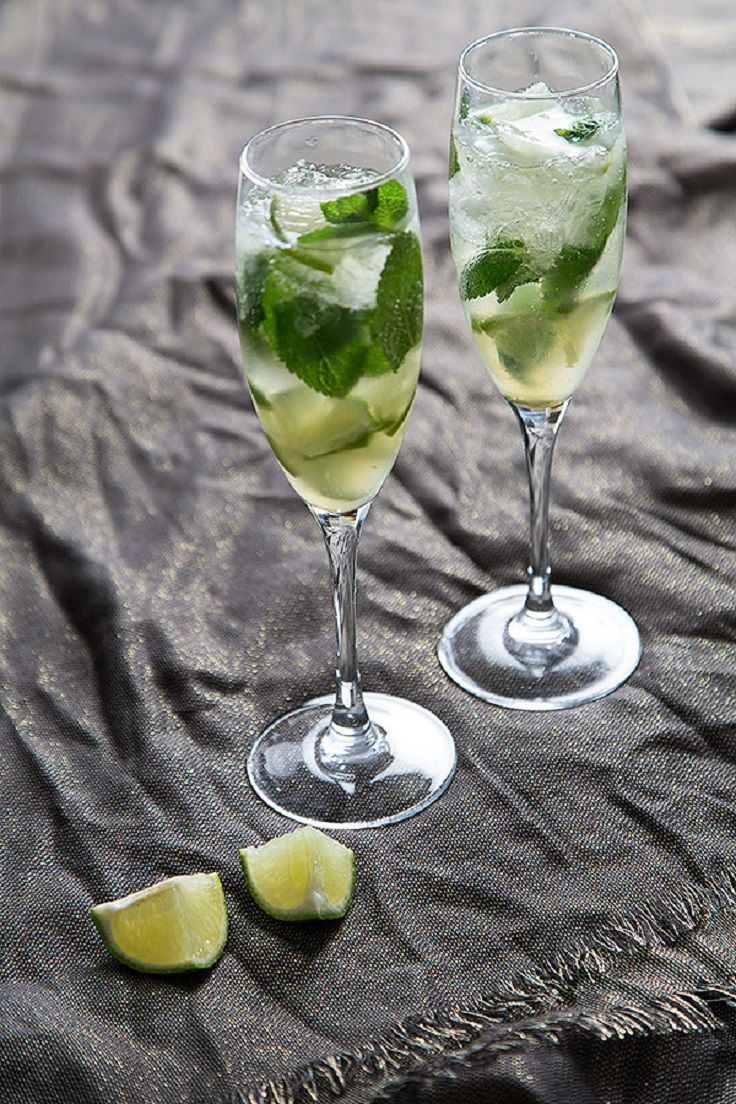 Top 10 St Patrick S Day Cocktails Food Drink Cocktail