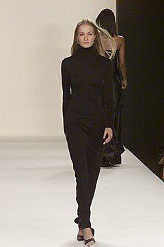Ralph Lauren - Fall 2000 Ready-to-Wear