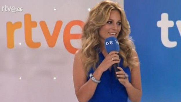 """Edurne representará a España en Eurovisión 2015 con la canción """"Amanecer"""""""