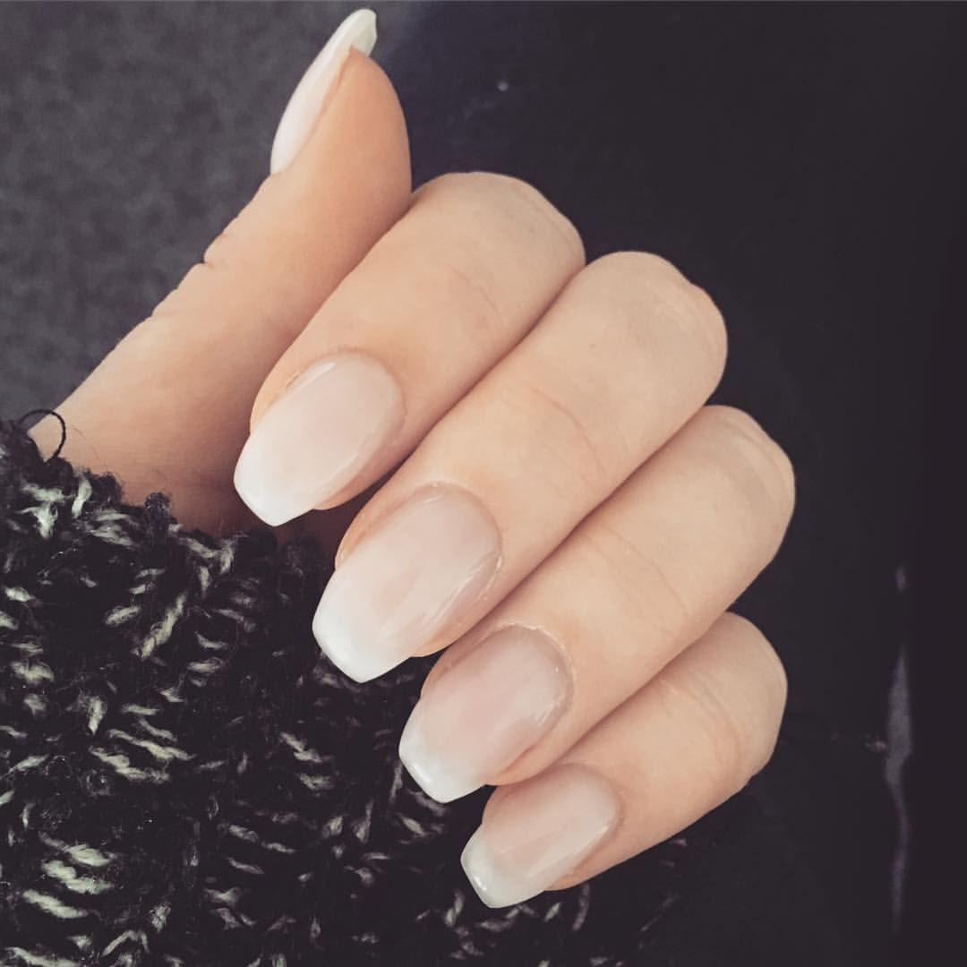 Fresh Nails #gelnägel #gelnails #gelnägelselbstgemacht #diy ...