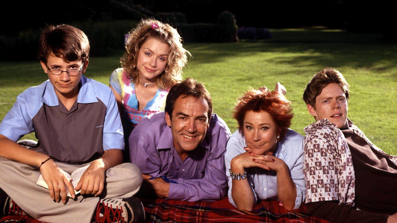 My Family (British series)