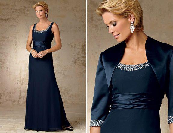 INSPIRAÇÃO  Dicas para o vestido da mãe da noiva ou do noivo ... 8e1257e37c1
