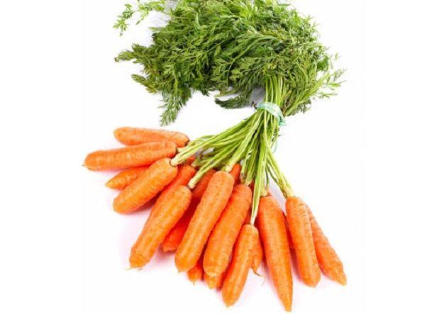 Cultivar Zanahorias En Macetas Vitamina E Zanahoria Vitaminas Y Minerales Adicionalmente, esta vitamina ayuda a ver mejor cuando hay poca luz. pinterest