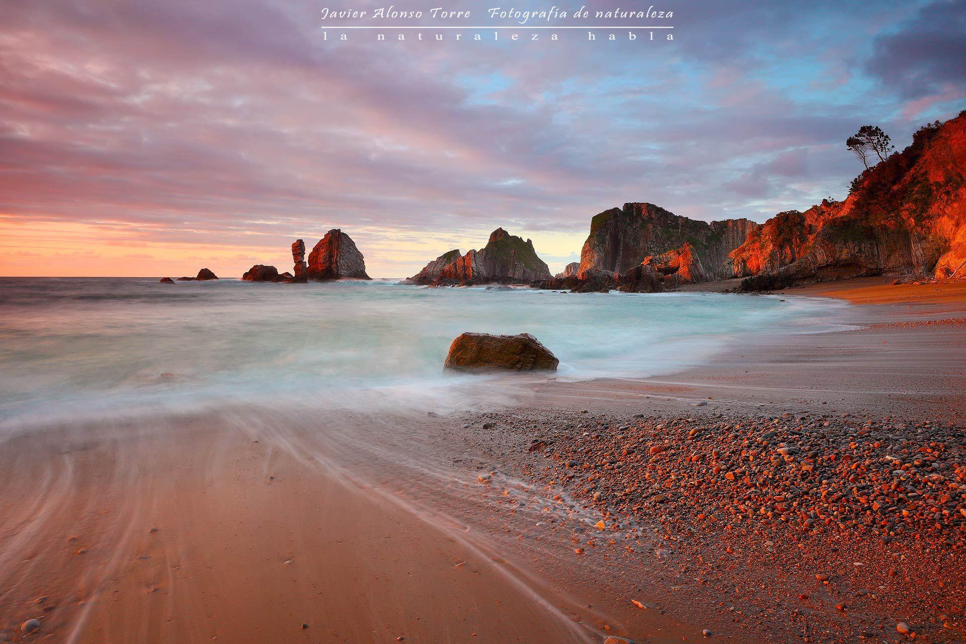 El paraíso en Asturias by Javier Alonso Torre / 500px