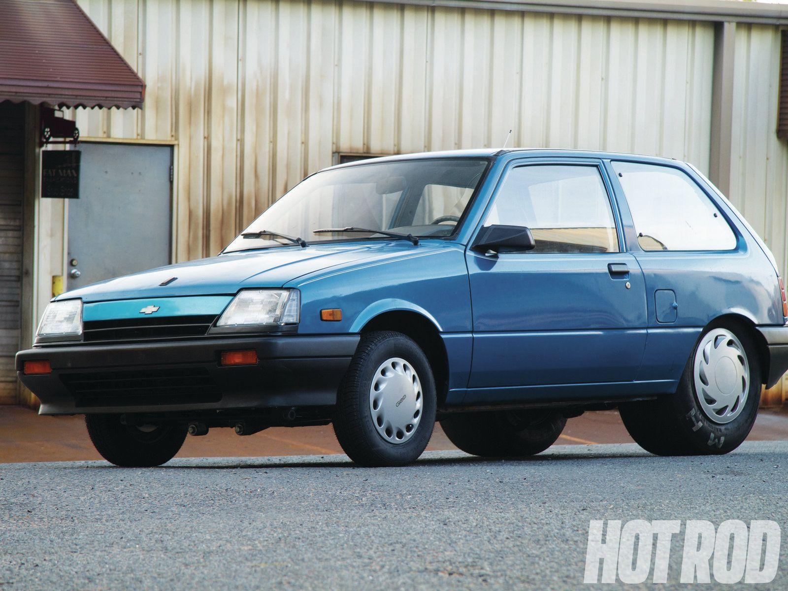 sneaky chevy sprint chevy sprint pinterest chevy cars and rh pinterest com 1985 Chevrolet Sprint Turbo Chevy Sprint Turbo Plus