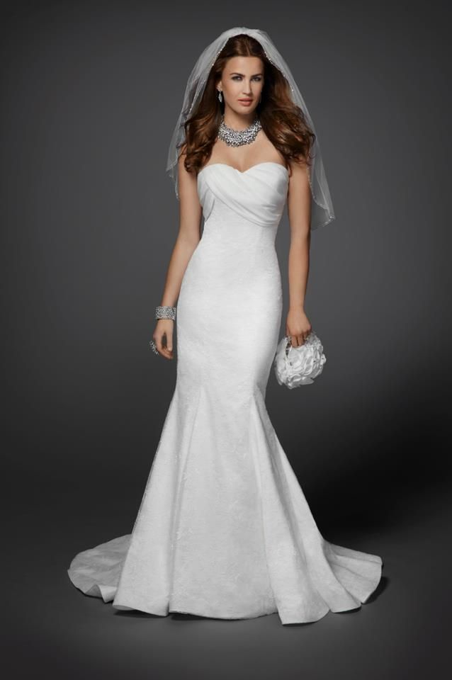 Bebe Bridal...simple, but elegant | I do, I do, I do, I do, I DO ...