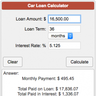 The Five Common Stereotypes When It Comes To Auto Loan Calculator