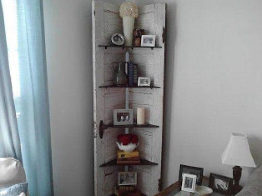 Estanter as para aprovechar el espacio en habitaciones - Aprovechar espacio habitacion pequena ...