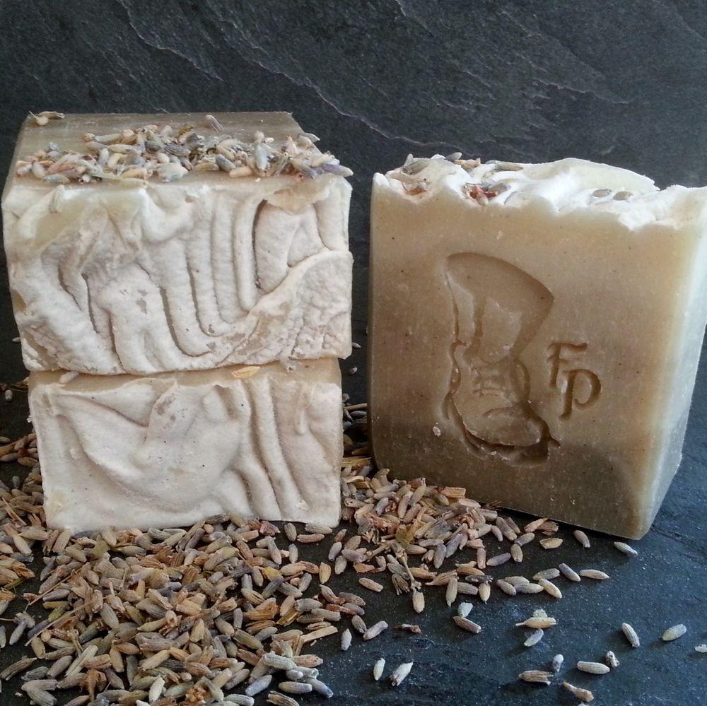 Cold Pillow Handmade Soap - FuturePrimitive Soap Co ...