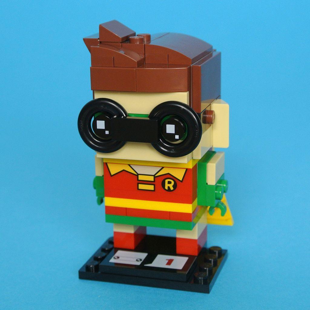 Review 41587 Robin Lego batman movie, Lego batman, Lego