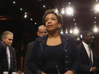 Loretta Lynch and the Dysfunctional Senate - The New Yorker