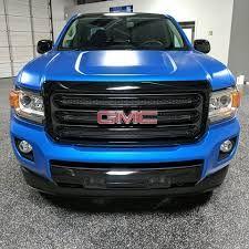 Image Result For Gmc Canyon Wrap Gmc Canyon Gmc Car Wrap