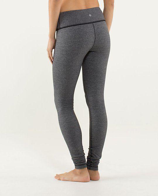 wunder under pant women 39 s pants lululemon athletica clothes pinterest lululemon. Black Bedroom Furniture Sets. Home Design Ideas