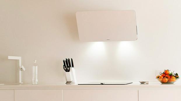 investieren sie in eine der neuen dunstabzugshauben m bel pinterest die k che. Black Bedroom Furniture Sets. Home Design Ideas