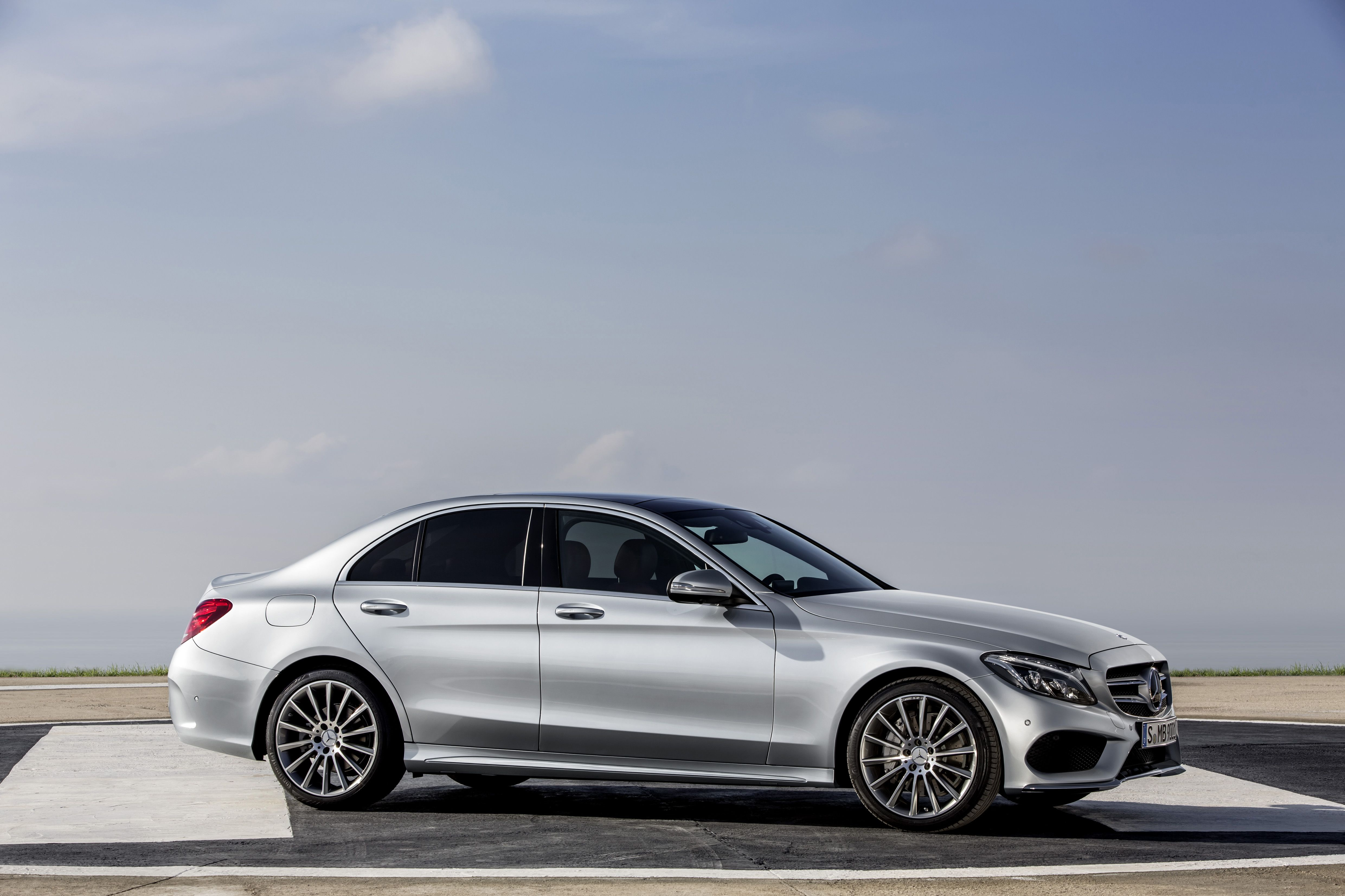 Nuova Classe C Mercedes Mercedesbenzworld News Bbc News Joy