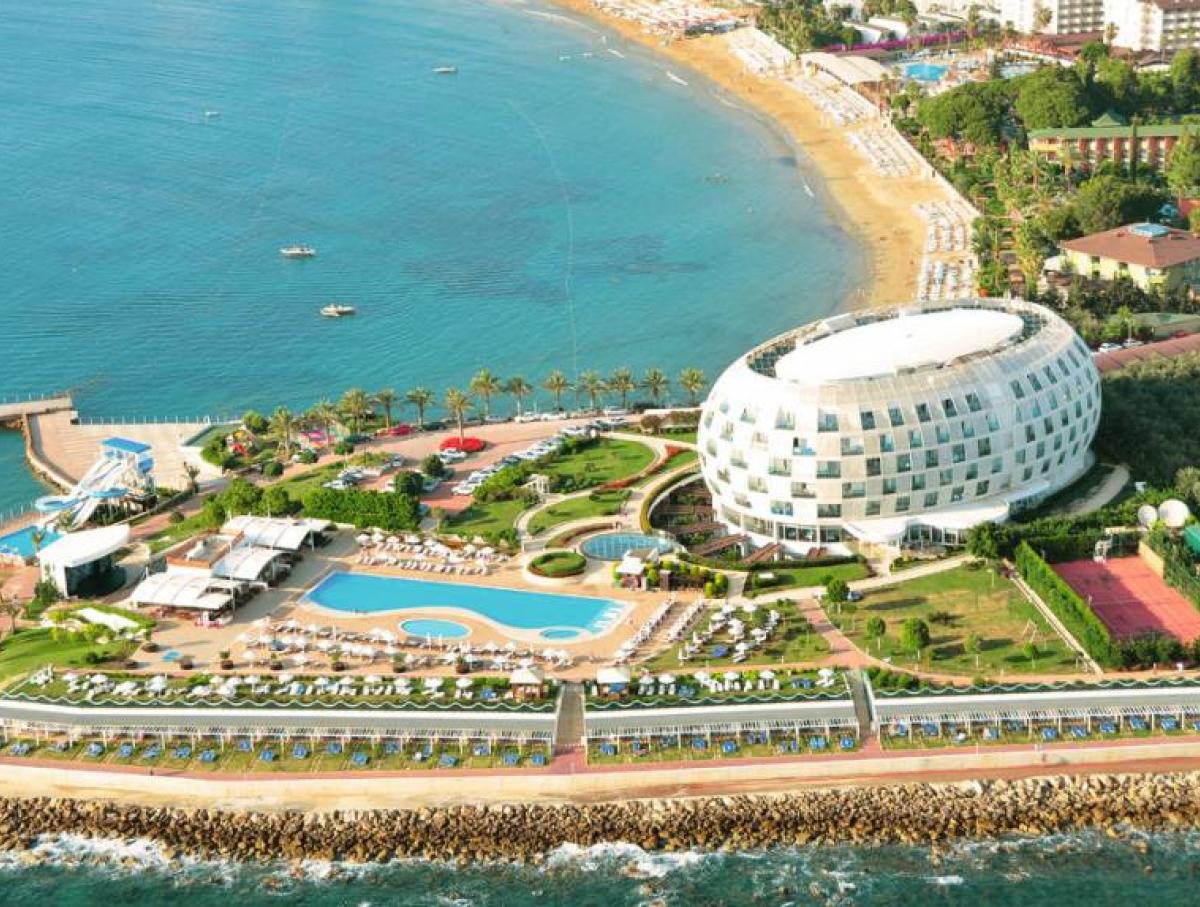 5 All Inclusive Familienurlaub Direkt An Der Turkischen Riviera 8 Tage Ab 415 Urlaubsheld De Familien Deals Urlaub Familienurlaub Turkei Und Familie