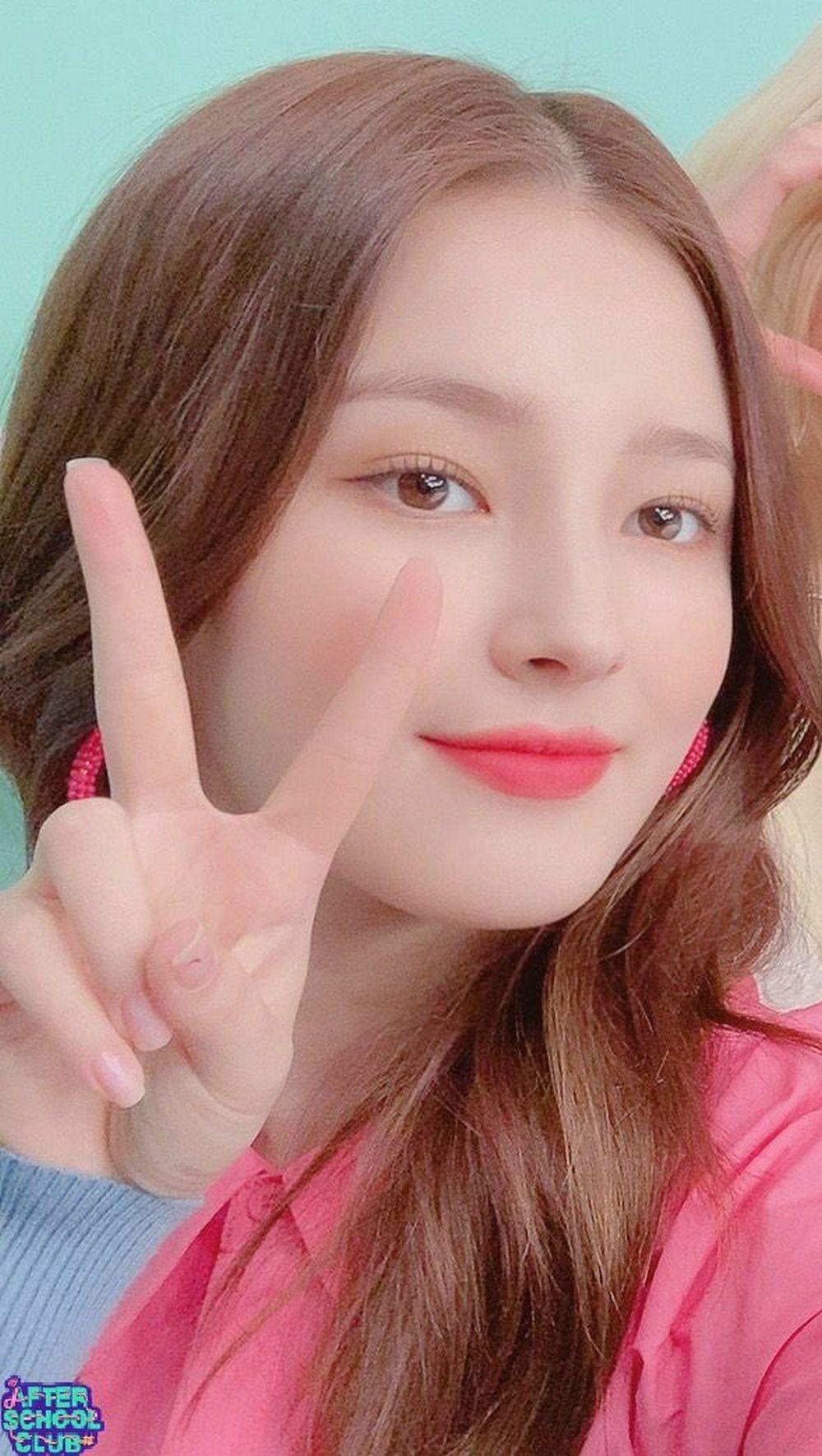 Pin by sizzy on nancy jewel mcdonie korean beauty girls