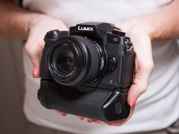 Hands-on with the Panasonic Lumix G85 | DSLR | Panasonic camera