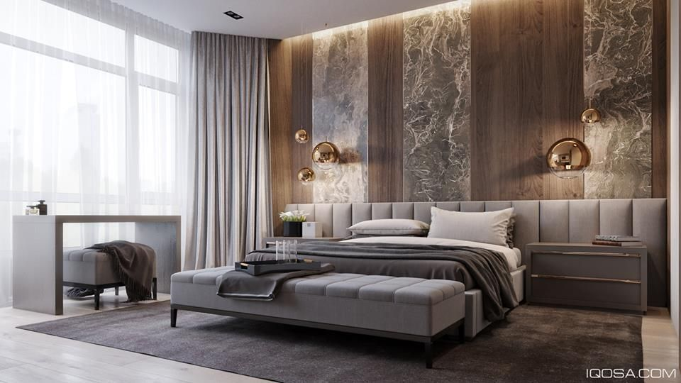Best Pin By Roksanika On Интерьер Luxury Bedroom Master 640 x 480