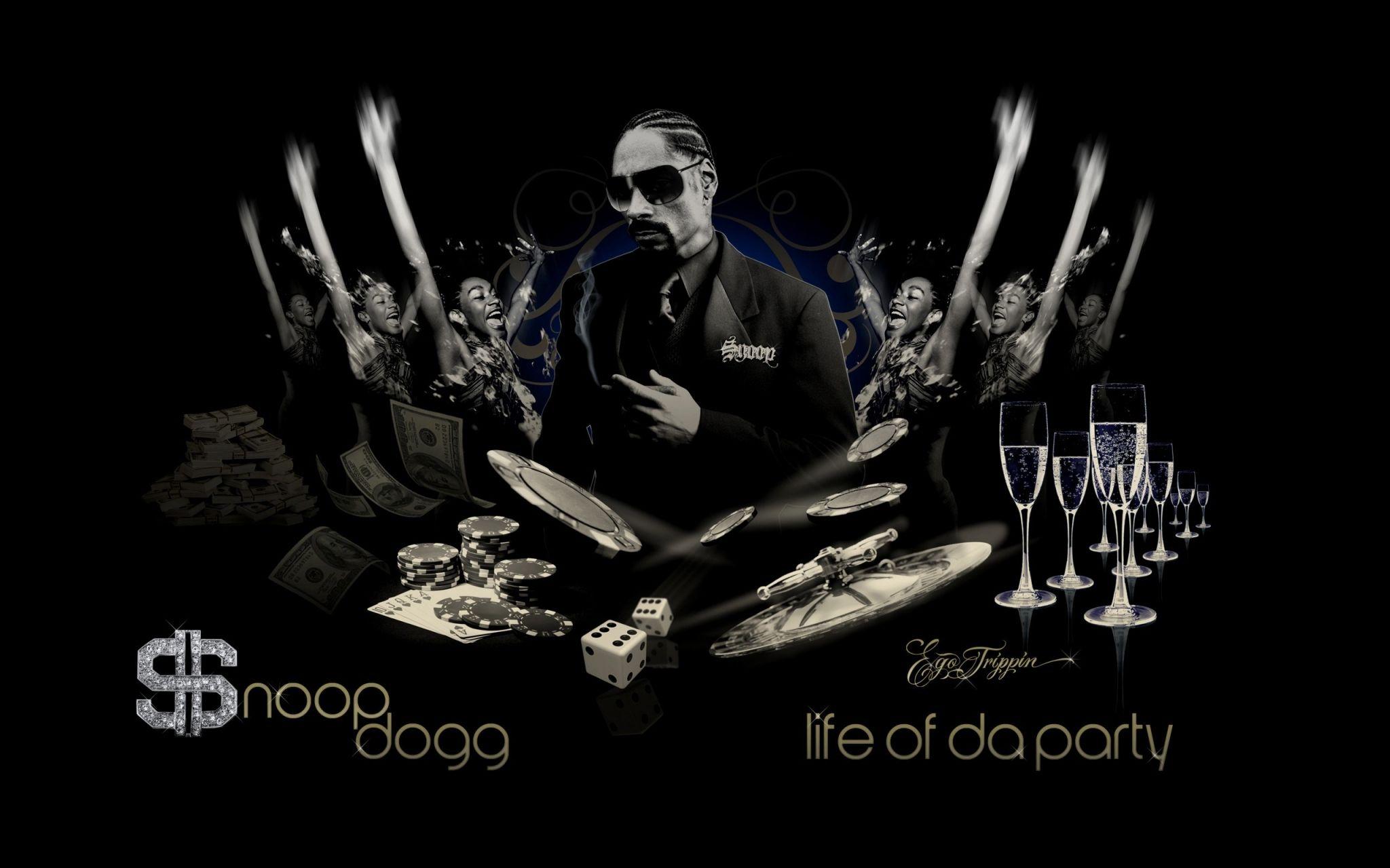 Gangster Beautiful Wallpaper Desktop Snoop Dogg Dogg Art Wallpaper