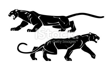 1f3c81c2e tribal panther - Google Search | tattoo | Black panther, Panther ...