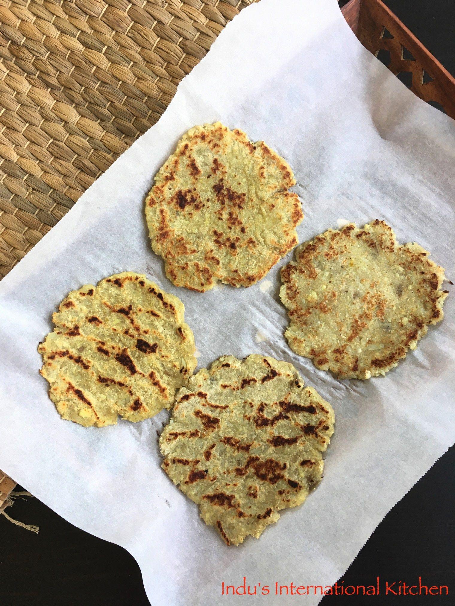 Cauliflower Naan Paleo And Aip Naan Recipe Breads Naan