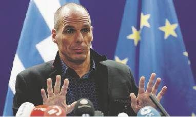 Informazione Contro!: Pianto greco