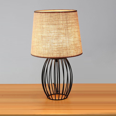 Iron Birdcage Desk Light Kid S Room Table Lamp Bedroom Desk Lamp 17946 Oovov Com Table Lamp Desk Lamps Bedroom Lamp
