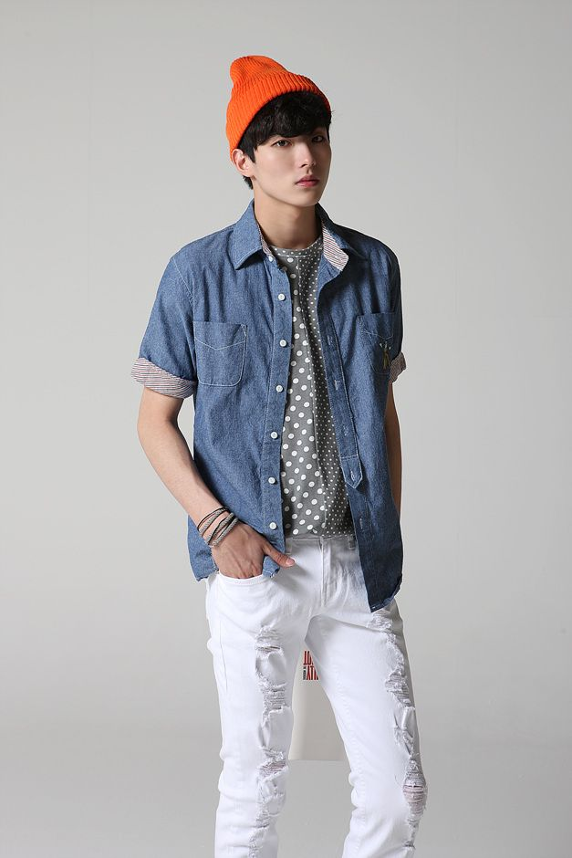 0d713724d2d I like simple outfits like this.  Kpop  Fashion  Men