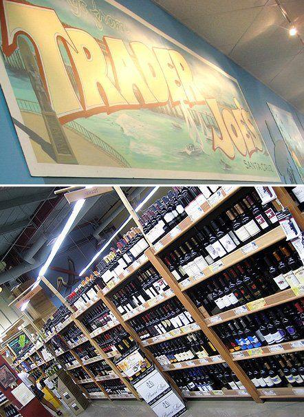 Supermarket Wines Review Top Wine Picks From Trader Joe S Wine