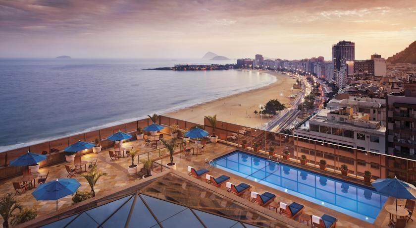 JW Marriott Rio de Janeiro - Marriott