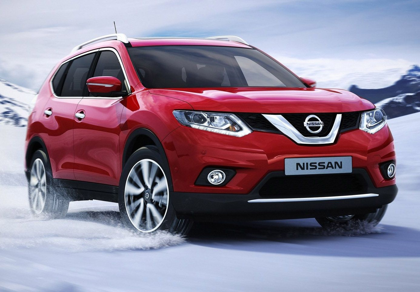 2017 Nissan X-Trail - Review, Release Date, Price - http://www.autos ...