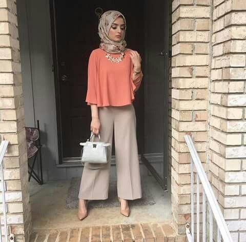 Image by Riyam Shehab on hijab style | Hijab style casual ...