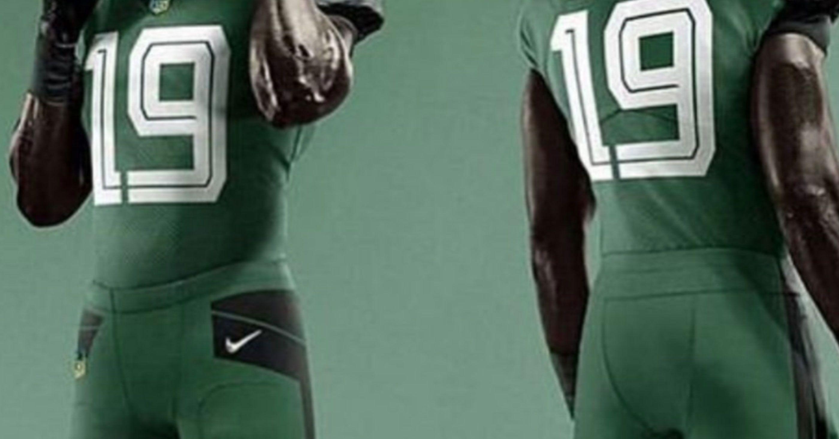 new york jets new uniforms