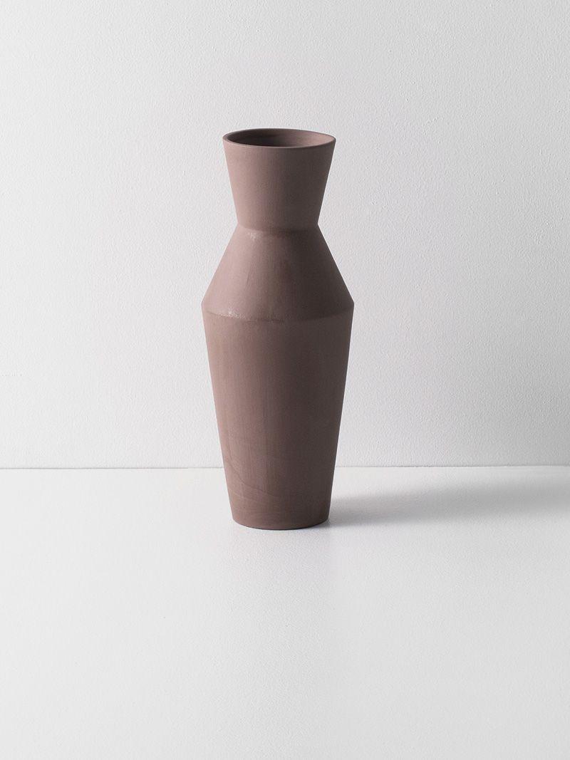 Sculpt Vase Corset By Ferm Living Wedding Planning