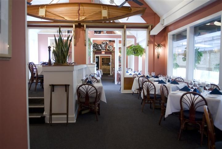 South Carolina Alexander S Seafood Restaurant