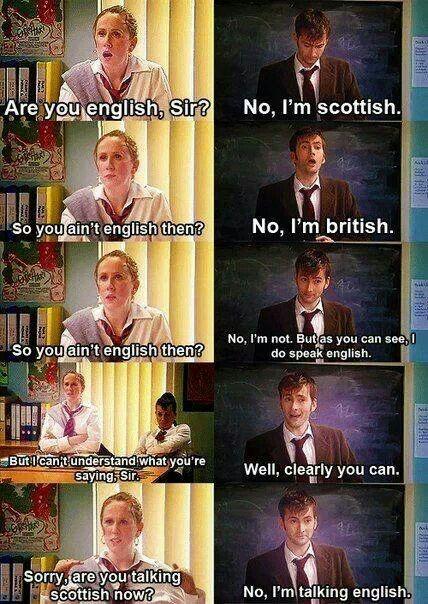 Hehe Donna.