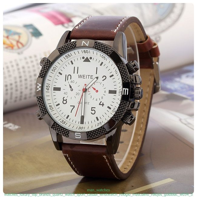 relogio watches brand luxury quality weite watch strap p military cheap quartz en sport leather high men masculino