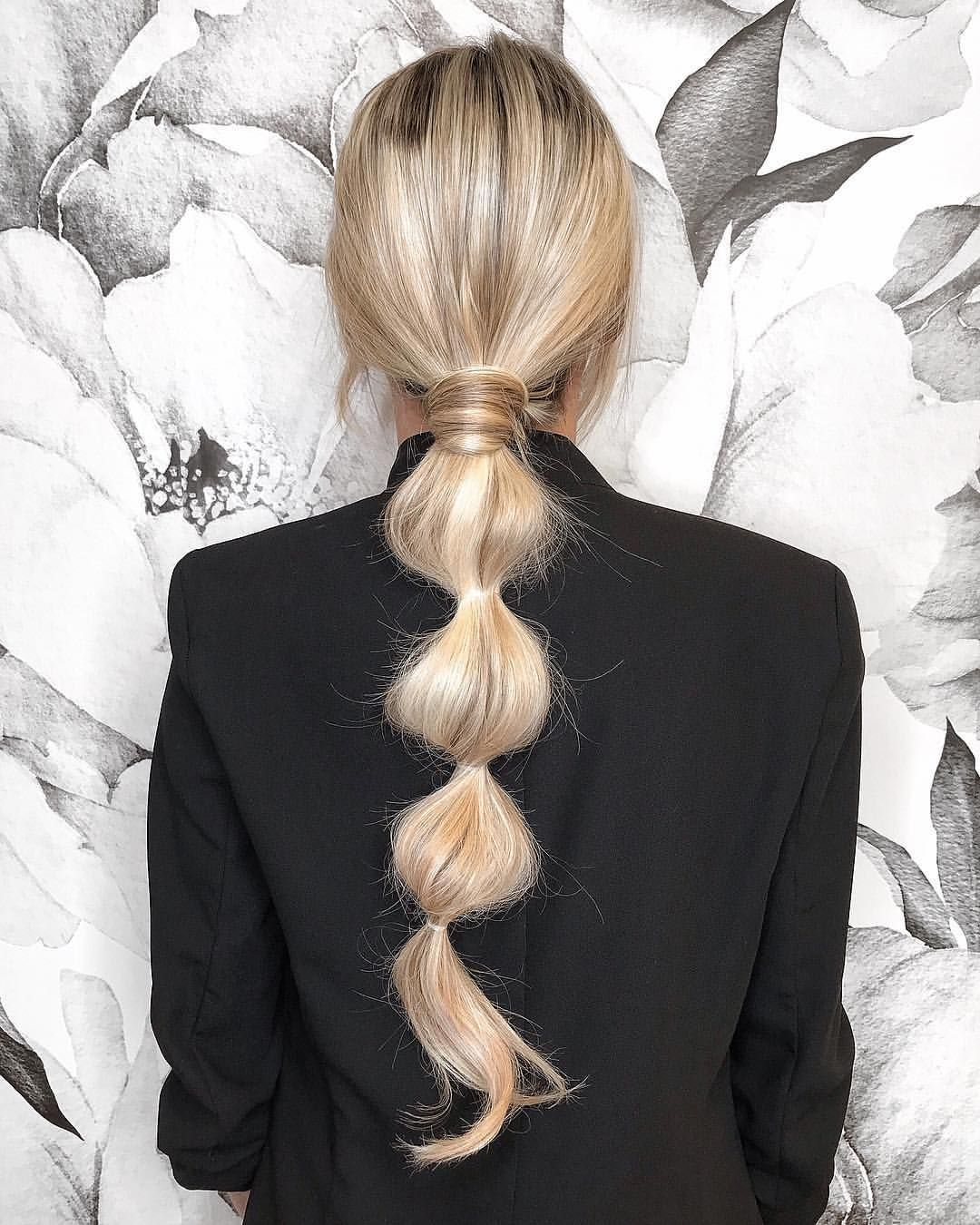 Wonderful Photos Love's In The Hair on Instagram