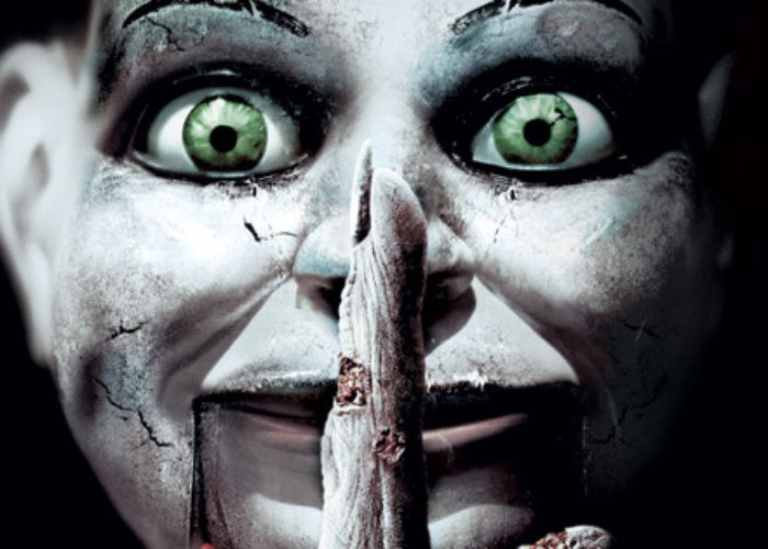 30 horror movies that are so scary you just cant watch