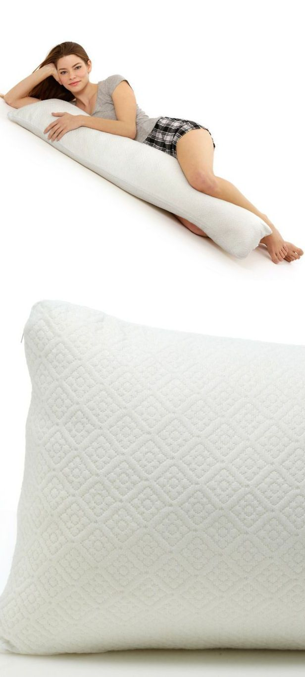 Memory Foam Full Body Pillow Body Pillow Memory Foam Body