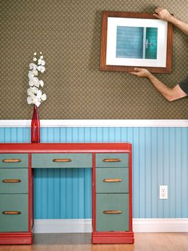 Tips for Hanging Pictures | DIY Network