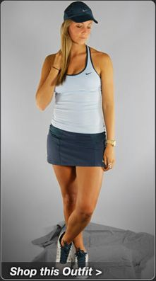 The Nike Knit Tank 4c2d3bd6d1fa
