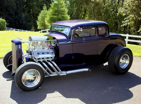 1932 ford 5 window coupe just plain cool pinterest for 1932 ford coupe 5 window