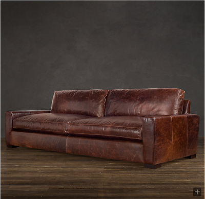 Restoration Hardware Look Alikes: Save 886.00  1501.00 @ Clubfurniture.com  Vs Restoration