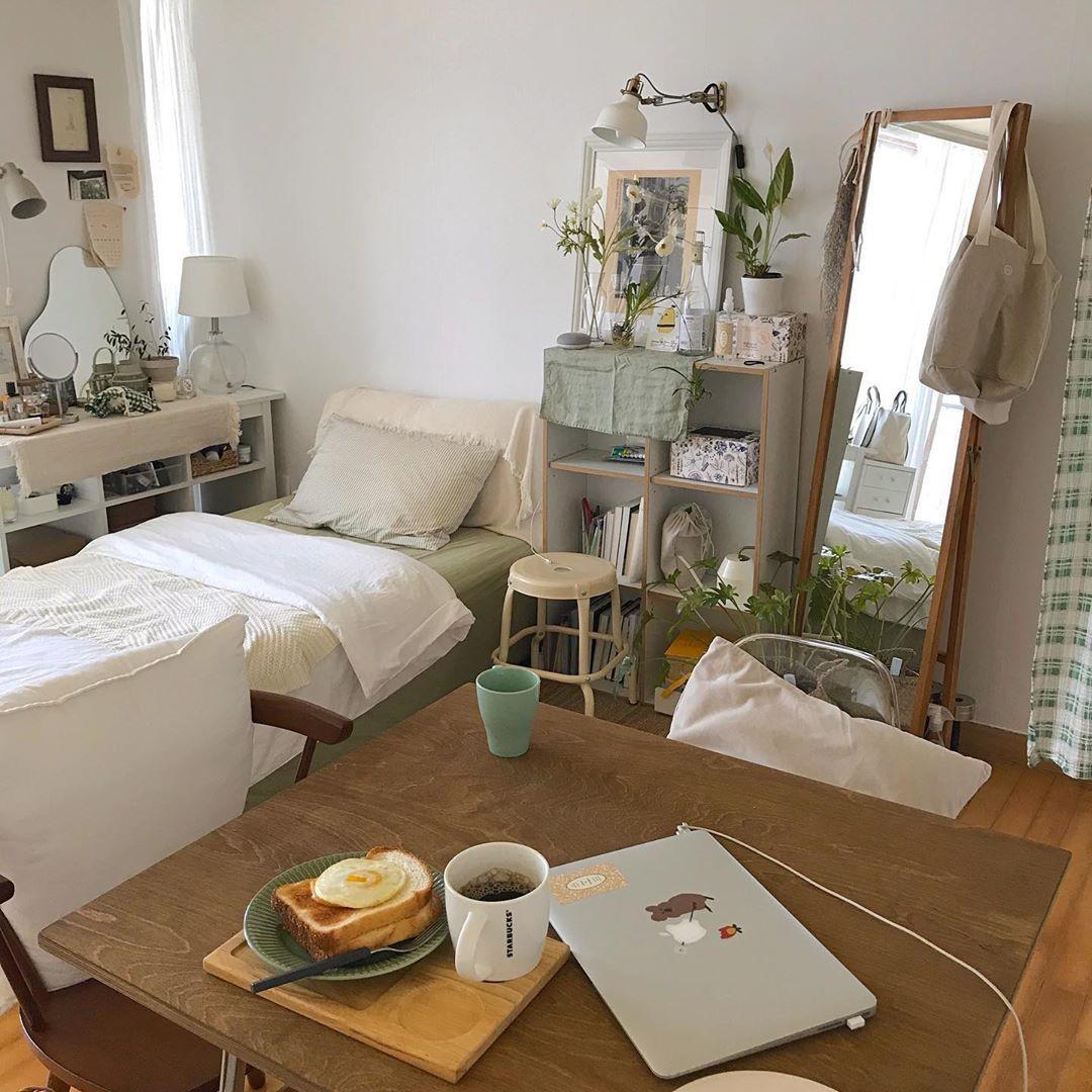 Minimalist Bedroomdesign Ideas: @ In 2020