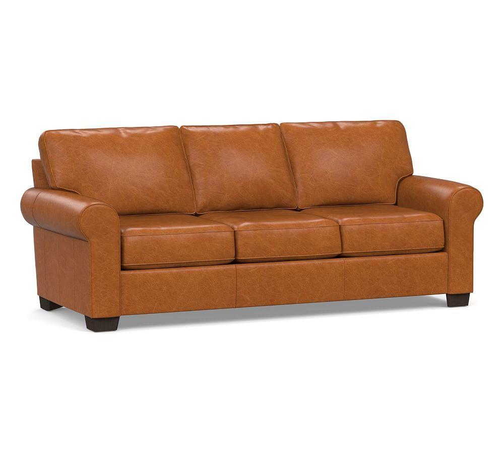 Buchanan Roll Arm Leather Sofa Collection Leather Sofa Best Leather Sofa Sofa