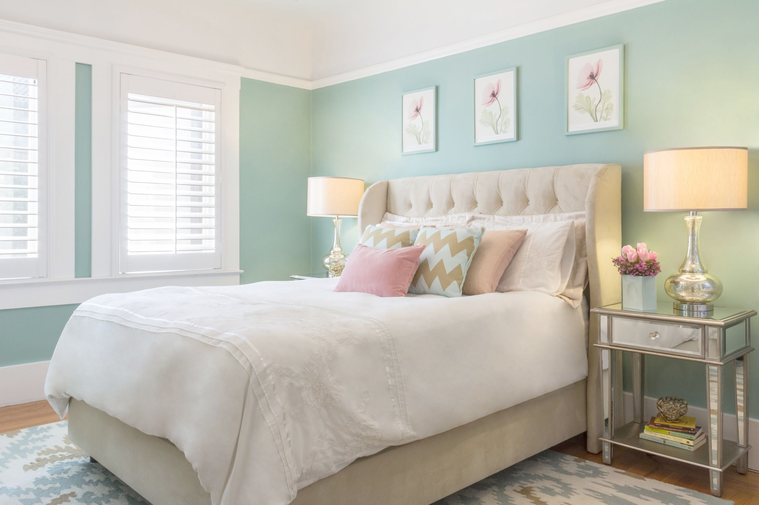 Discover The Best Colors For Small Space Decorating Small