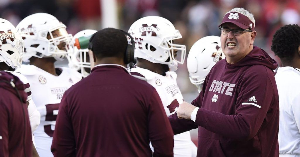 Mississippi State QB reportedly enters name into NCAA